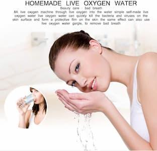 generador de ozono para agua precio