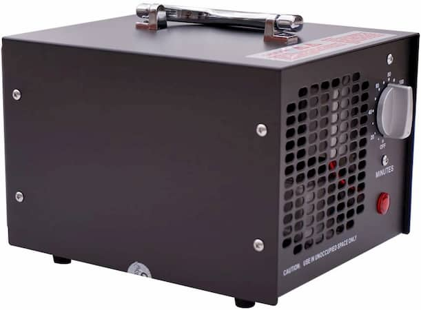 Generador de ozono Eco-Worthy HE-150