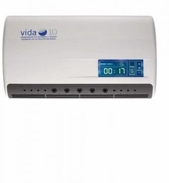 Plus Vida 10 Generador de Ozono precio