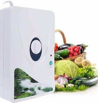 generador de ozono paga agua