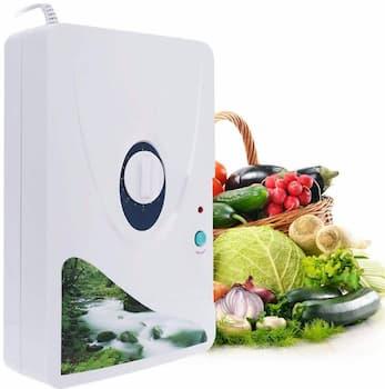 generador de ozono paga hogar