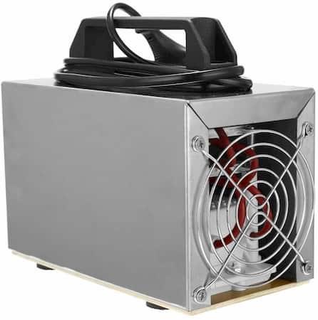 generador de ozono kkmoon