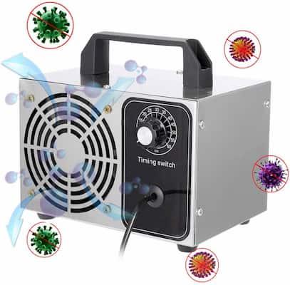 generadores de ozono kkmoon