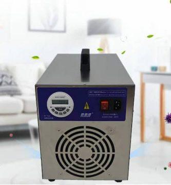 maquina de ozono clicke
