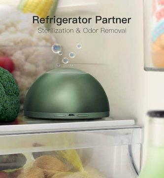 generador de ozono nevera