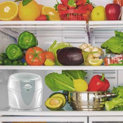ozonizador para refrigerador